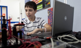 What role will education play in the Fourth Industrial Revolution?