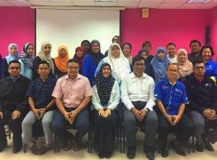 Outcome Based Education Workshop